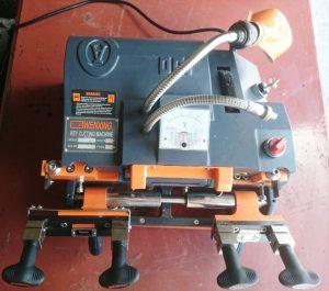 mesin wenxing ahli kunci